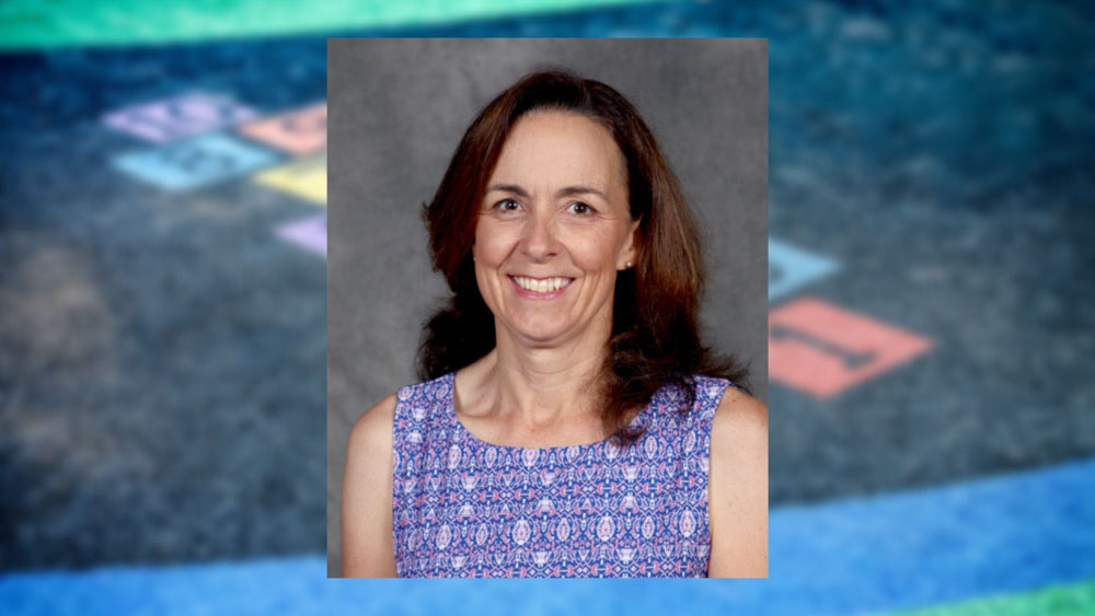 Jane Coghlan