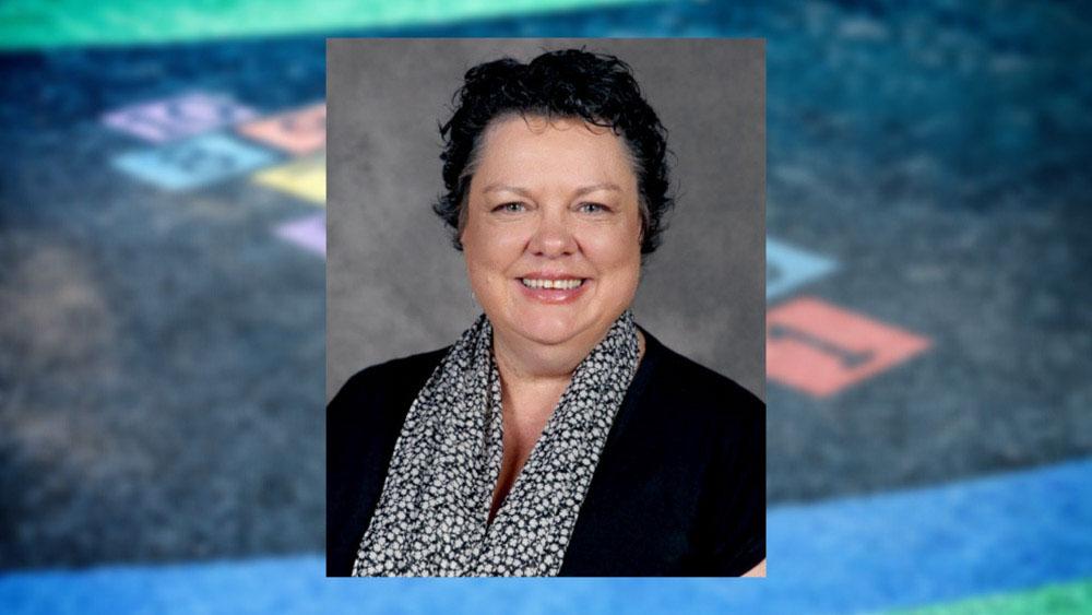 Marianne Condon