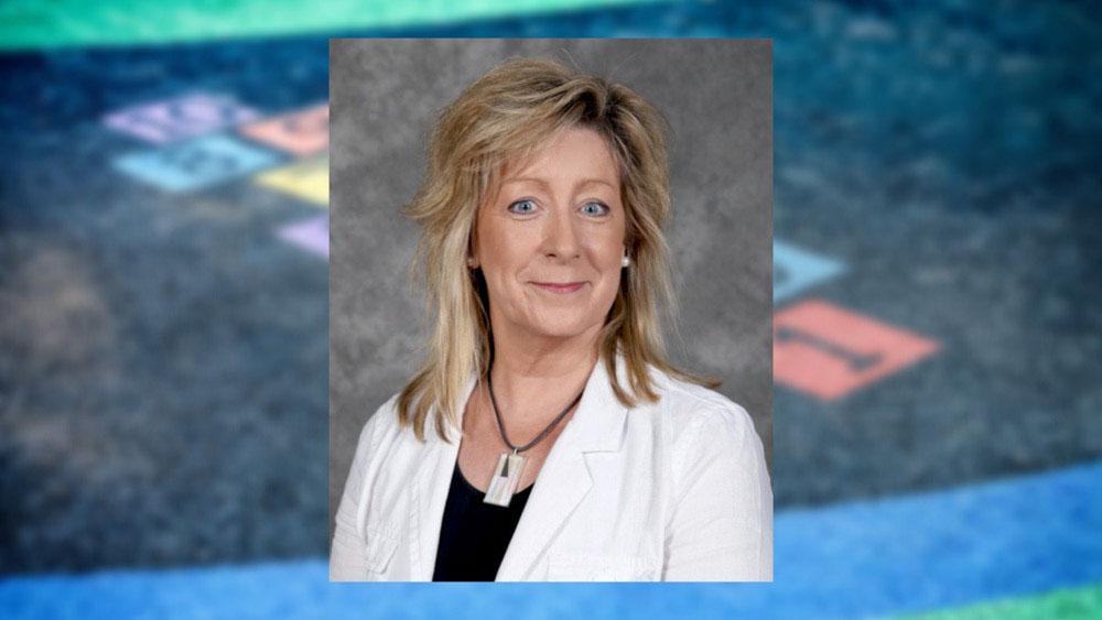 Helen Lehmann
