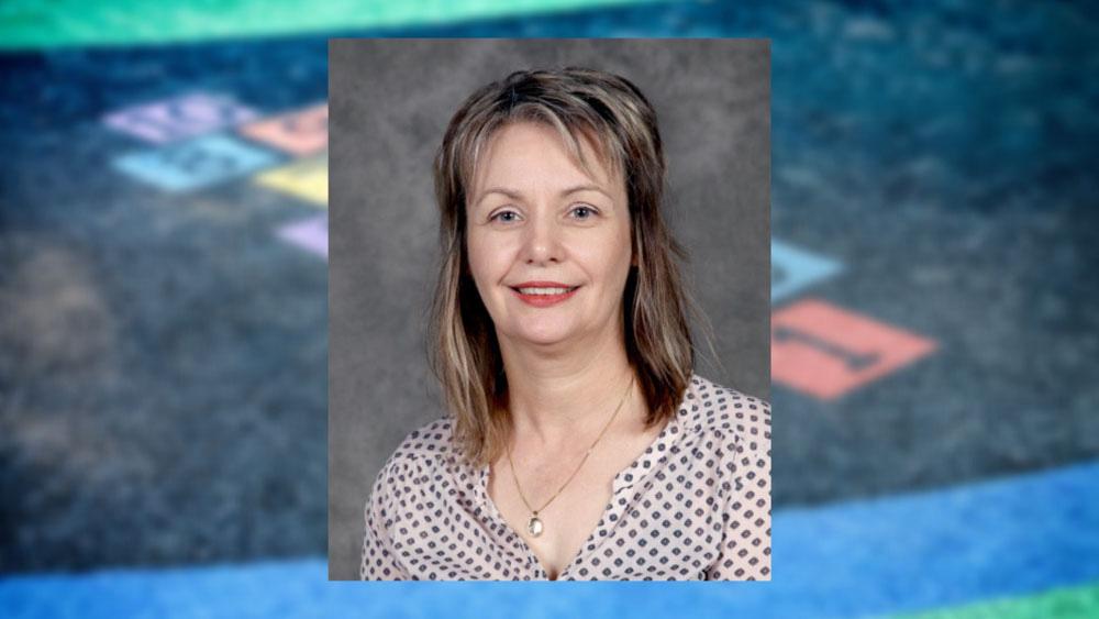 Melissa Manders